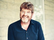 Mississippi native Mac McAnally recovering from heart attack