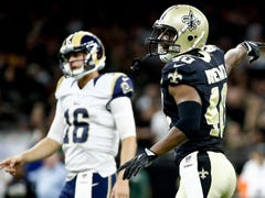 After Saints-Rams, the NFL has a pass-interference problem. The CFL might have the solution