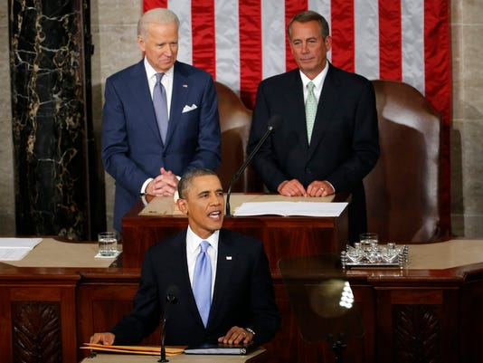 State of the Union The Real One