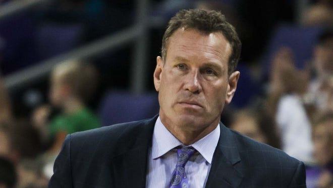 GCU coach Dan Majerle.