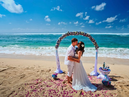 As The Average Cost Of A Traditional Ceremony And Reception Skyrockets More S Are Choosing Personalized Destination Wedding Experience