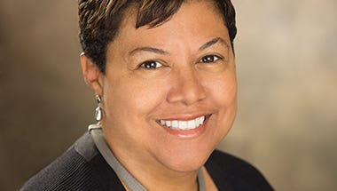 Michelle A. Taylor is the chairman of the Wilmington HOPE Commission.