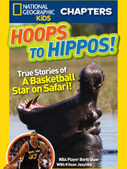 Hoops to Hippos