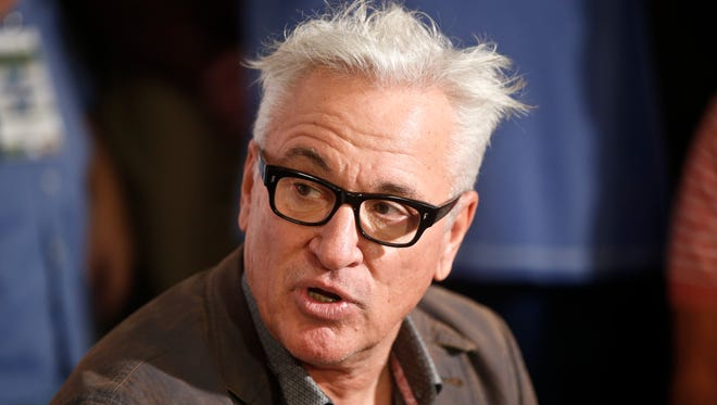 Joe Maddon says the Cubs are ready to contend in 2015.