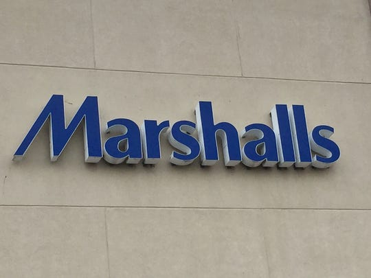 Authorities alllege members of a retail theft ring have targeted Marshalls stores in South Jersey and surrounding areas.