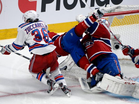 5-27-14 rangers canadiens