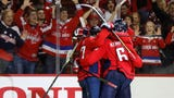 SportsPulse: USA TODAY Sports' Kevin Allen and A.J. Perez break down Game 4 of the Stanley Cup Final, where the Capitals dominated the Golden Knights to take a commanding 3-1 series lead.