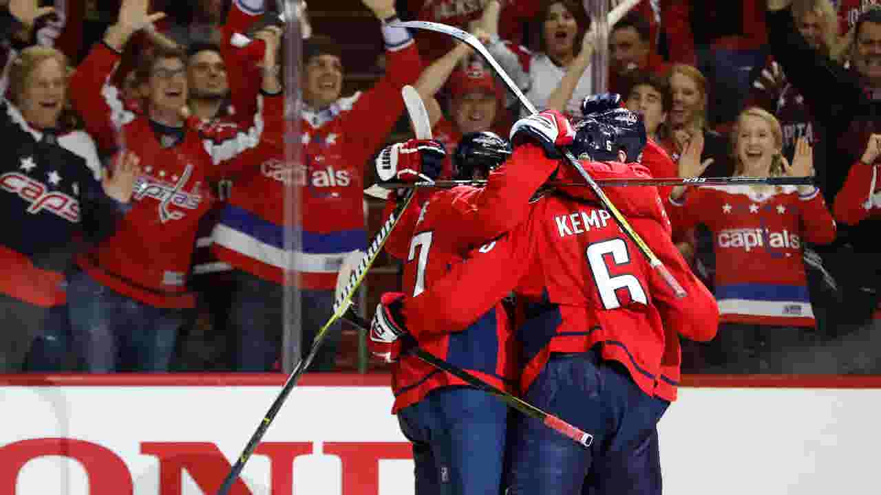 4102b5043 My Washington Capitals are on the cusp of winning the Stanley Cup  do we  dare believe
