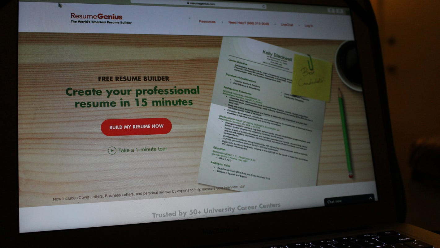 9 websites every college student should bookmark