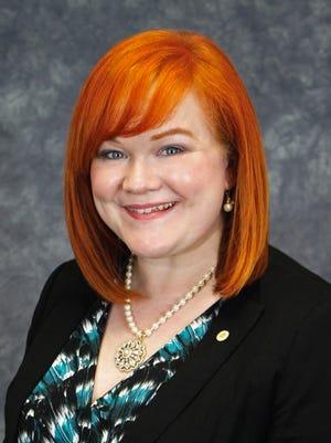 County Supervisor  Deanna Alexander