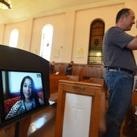 Skype church: Houses of worship use technology to draw new members