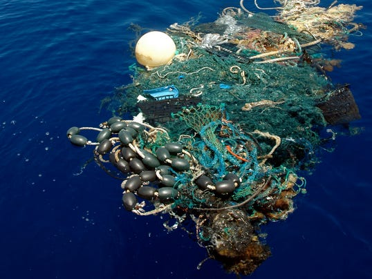 Ocean Junk