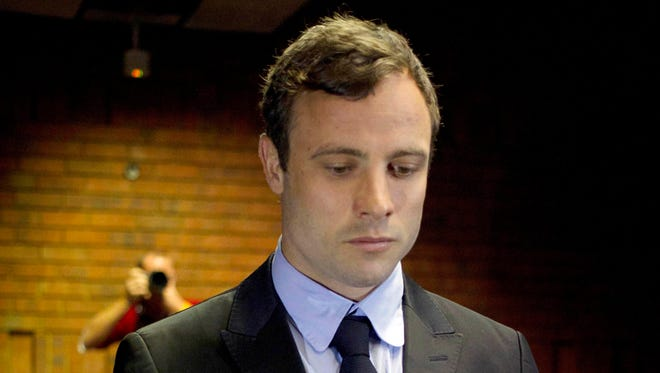 The Oscar Pistorius murder trial begins Monday in South Africa.