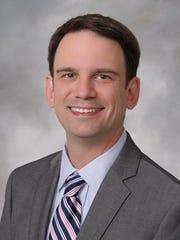 Ryan Wise, Iowa Department of Education director