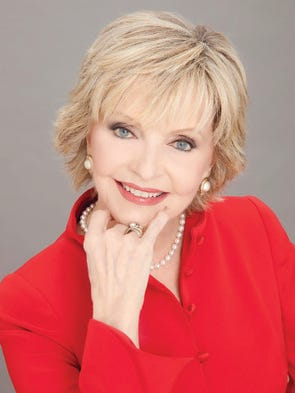 Florence Henderson, who played one of America's most
