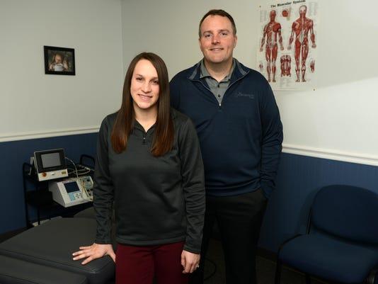 LAN FBM Chiropractic Group