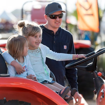 For many Calif. families, farming is a tradition