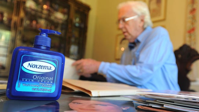DELMARVA CONNECTIONS: George Alden Bramhall grew up  with the famous face cream created by his great-uncle. Page 6
