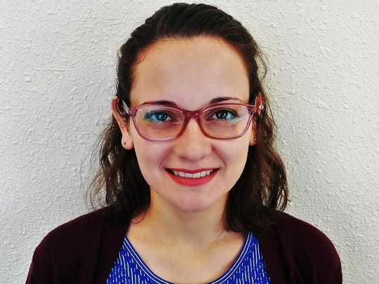 Valerie Lopez, new landscape designer at Sites Southwest's