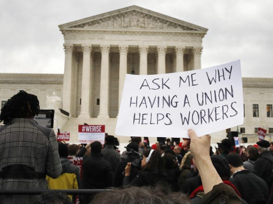 Supreme Court Union Fees (2)