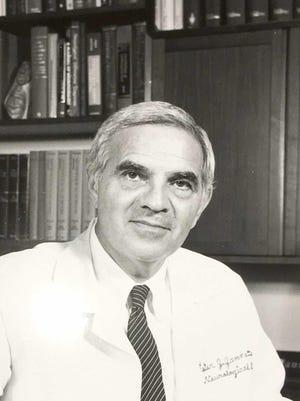Dr. Peter J. Jannetta