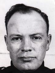 Officer Nick Klaske