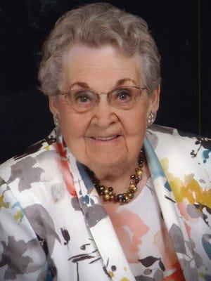 Norma J. Spooner