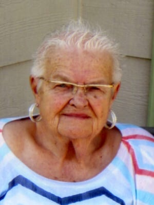 JoAnn M. Schneekloth, 84