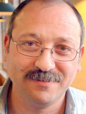 Usama El Sehrawey