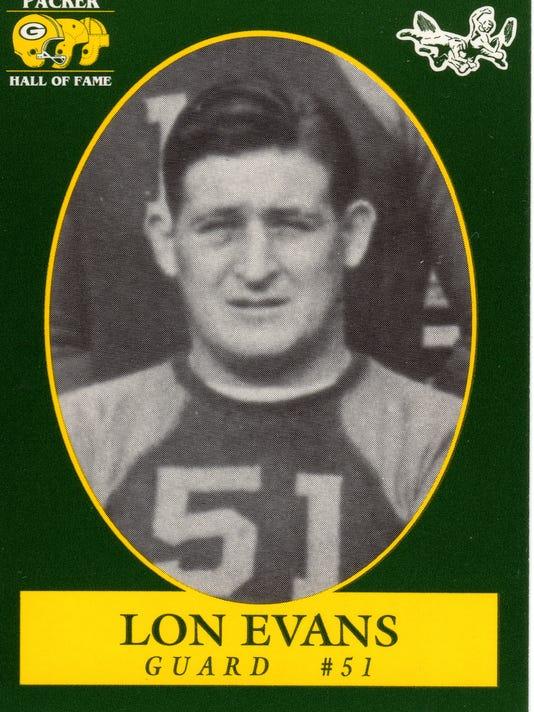 Lon Evans