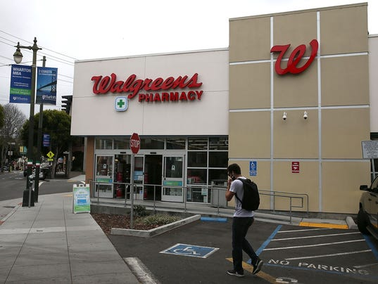 Walgreen's Reports $1.3 Billion Q3 Income, Beats Wall St Estimates
