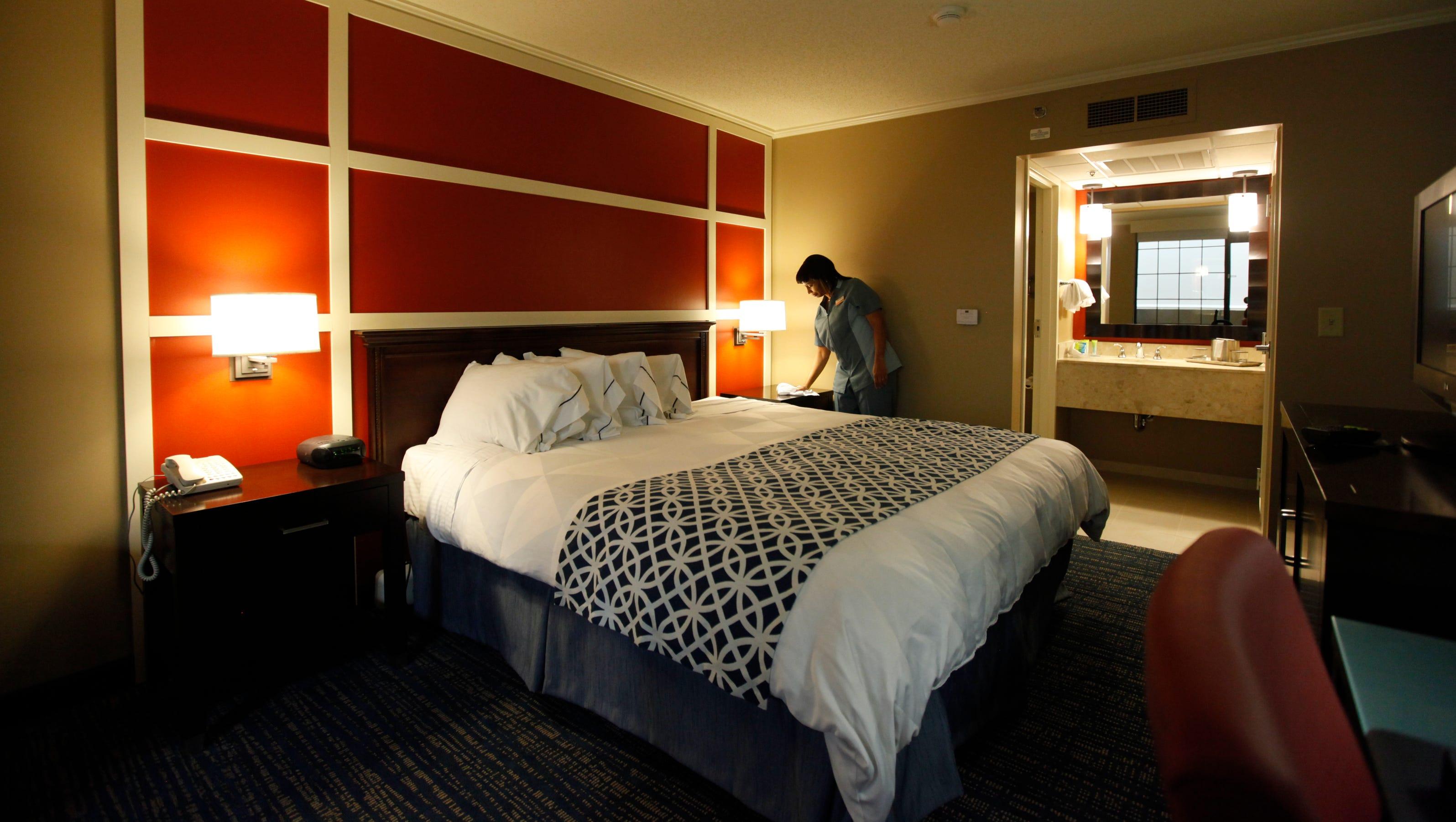 Hotel Room Service Xxx