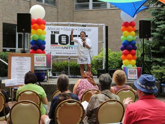 The Loft LGBT Pride 2016