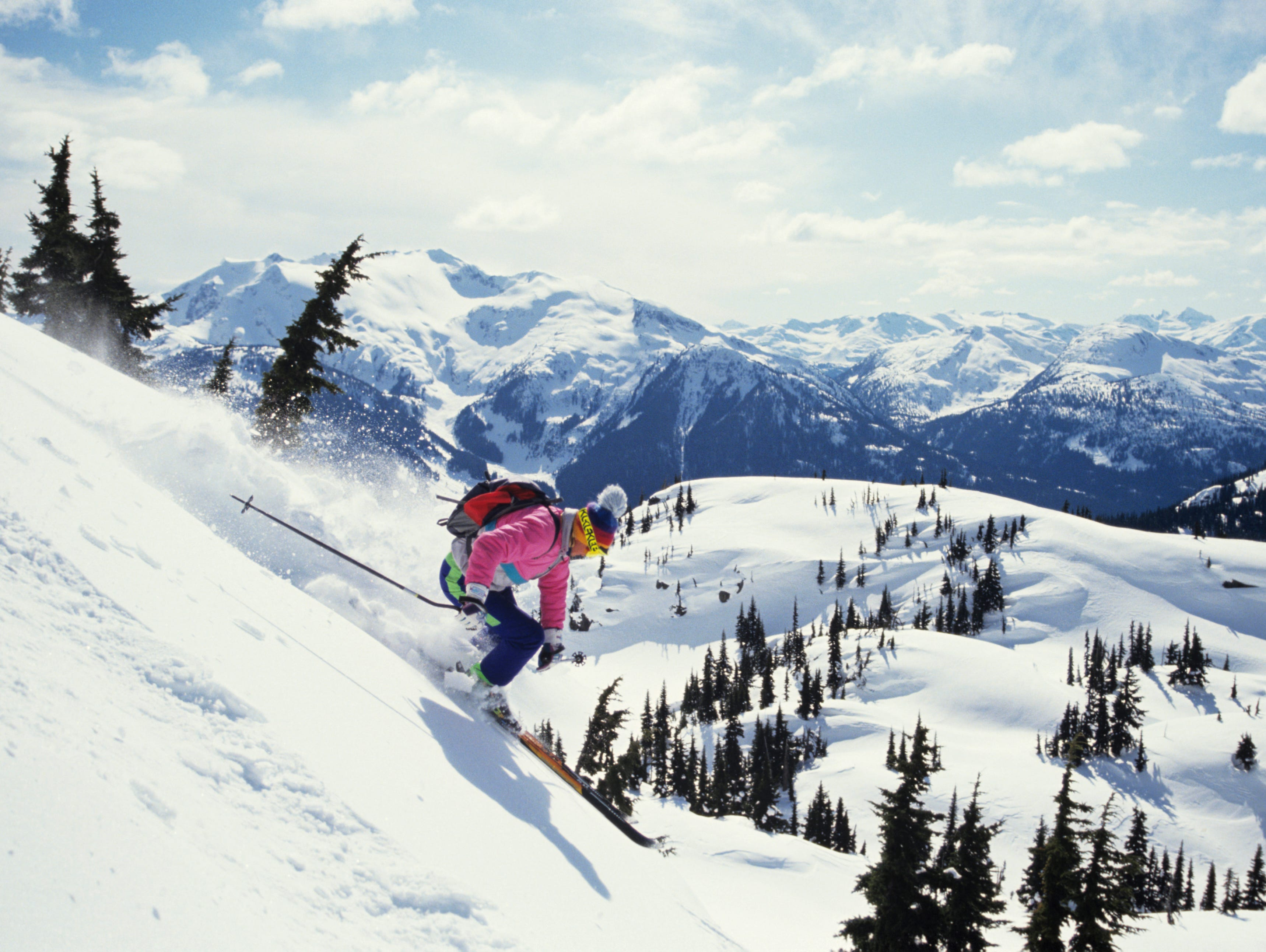 Save up to 50% on lift tickets and rentals nationwide!