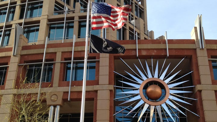 How should Phoenix pay off $4B in pension debt? Voters may get a say