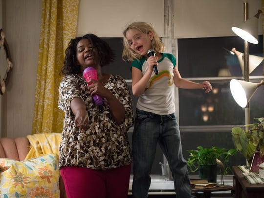 Landlord Roberta (Octavia Spencer) and Mary (Mckenna