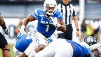 Now that Memphis released its football schedule, here's our first look at what stands out for 2018