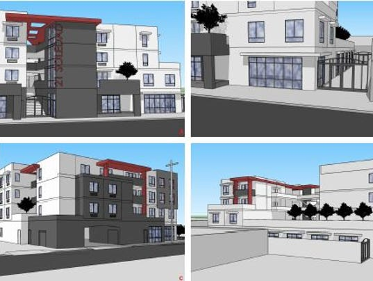 MidPen Housing Project