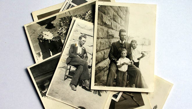 Learn how to trace your family's history by joining the North Texas Genealogical Association, which meets Thursday.