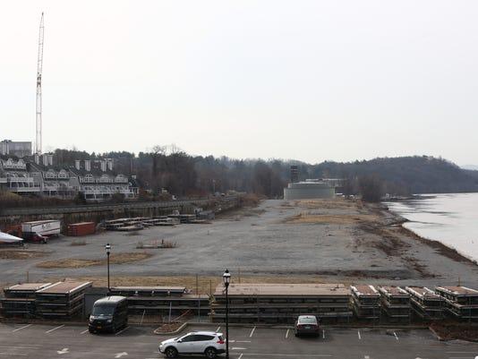 Poughkeepsie Landing Development
