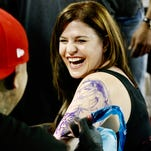 Bringing on the ink — face painting, music, more — at El Paso's Texas Tattoo Showdown Fest