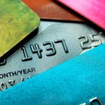 Dollar Stretcher: Leaving the credit cards at home
