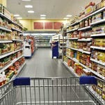 No more grocery checkout lines: Microsoft may rival Amazon with tech that cuts out the cashier
