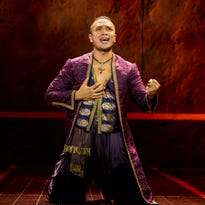 'The King and I' star talks 'the two strongest messages' of award-winning musical