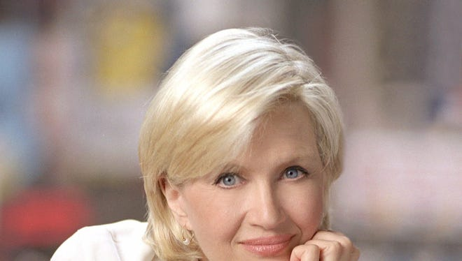 Diane Sawyer is stepping down as anchor of World News Tonight.