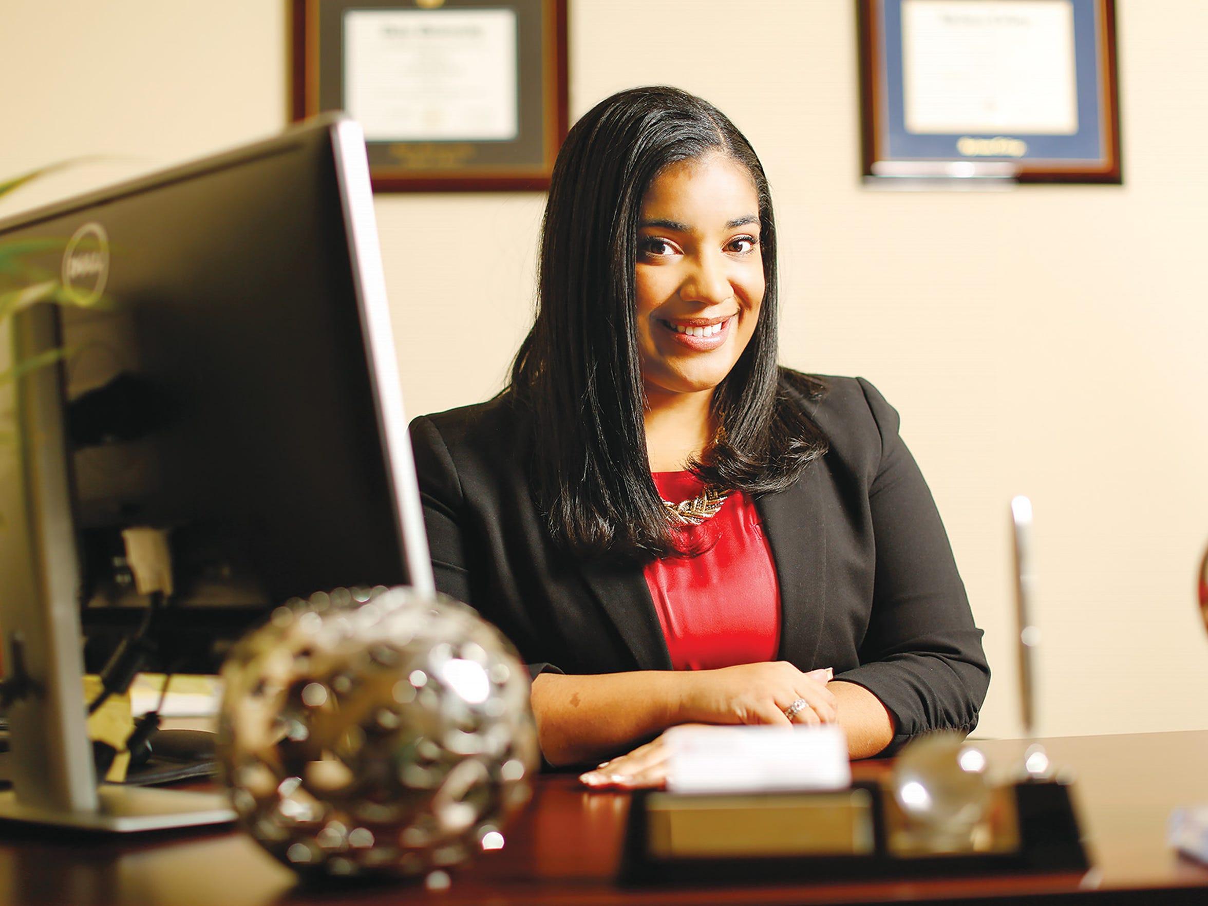 Rhonda young black professional — pic 14