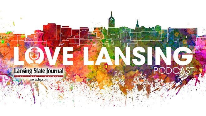 LoveLansing podcast