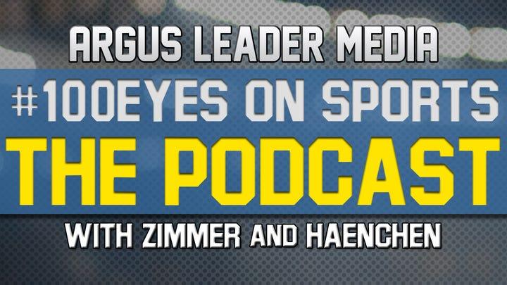 AL Sports Podcast: Ep. 24, Recapping SDSU's win over No. 1 NDSU