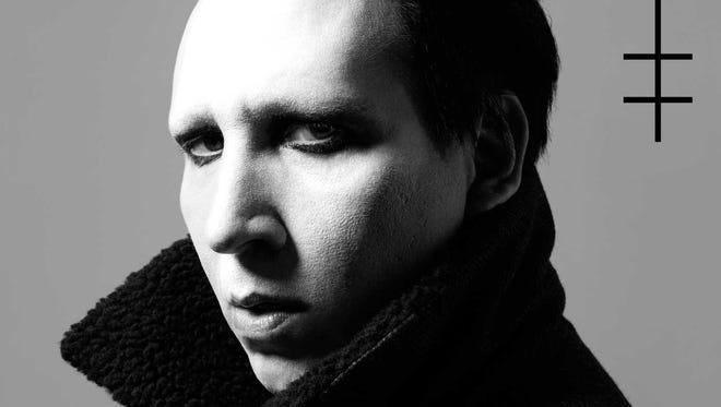 Heaven Upside Down, Marilyn Manson
