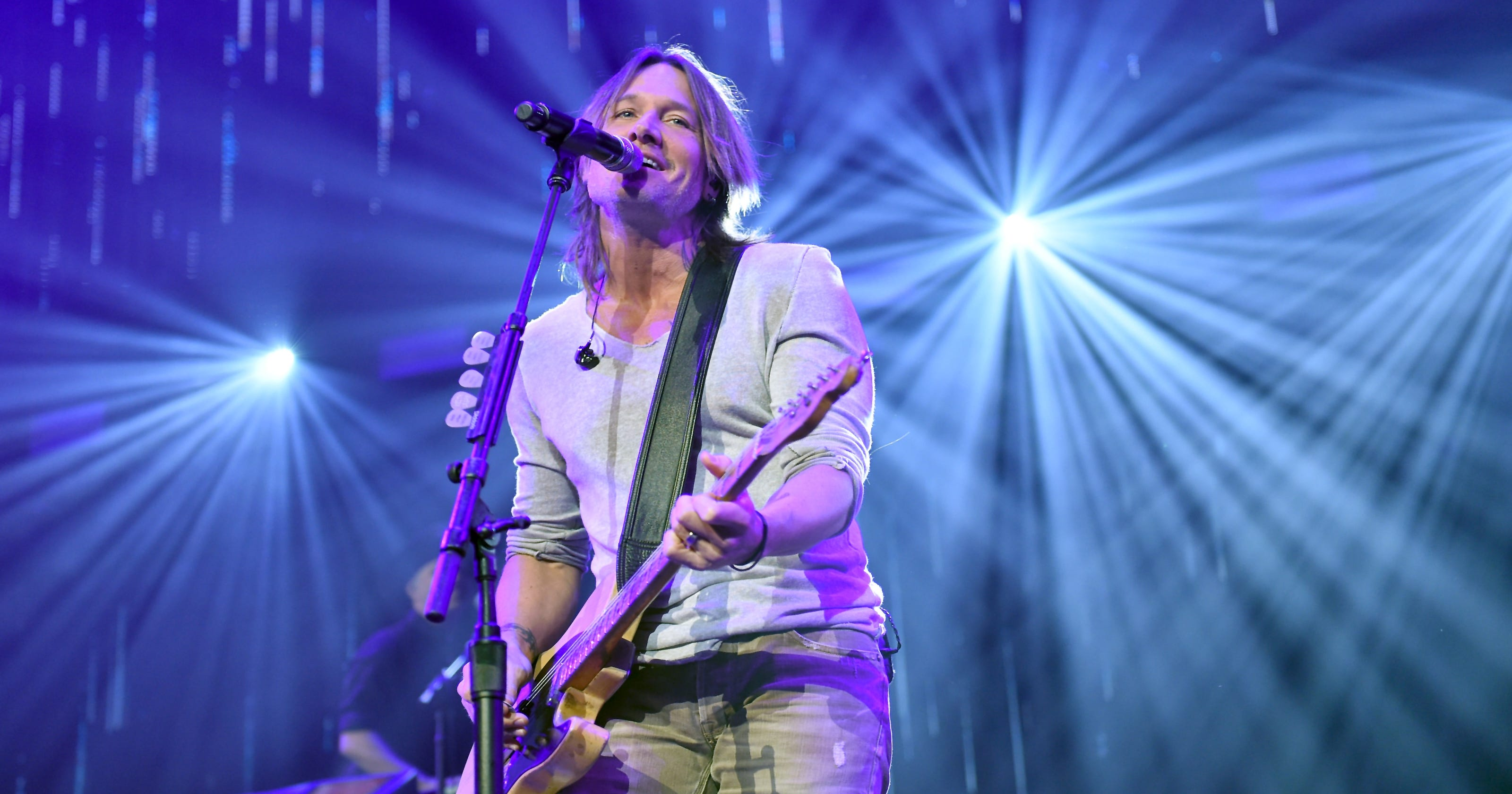 Keith Urban: Merle Haggard-inspired 'Coming Home' single